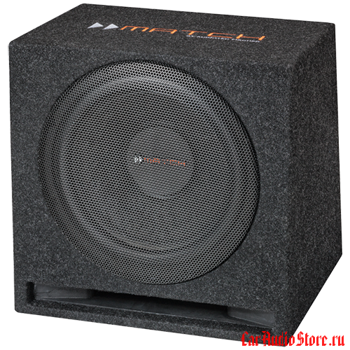 Audiotec Fisher Match MW 12E-D