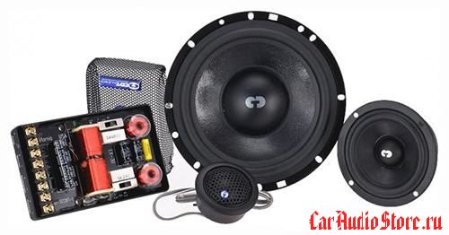 CDT Audio CL-632