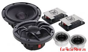 Soundstream TC.6