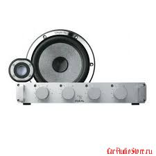 Focal Utopia Be Kit N6 Passive