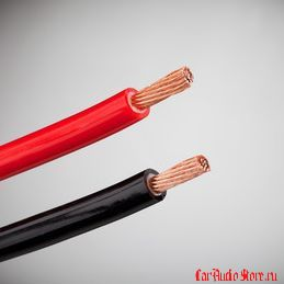 Tchernov Cable Special DC Power 8 AWG