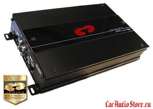 CDT Audio MA-7504