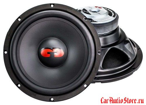 CDT Audio CL-W12