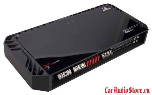 Power Acoustik BAMF5500/1D