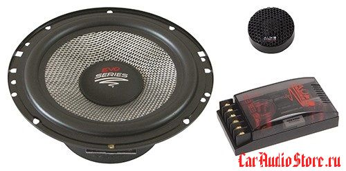 Audio System R 165 EVO